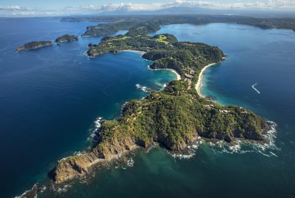 Peninsula Papagayo Liberia Costa Rica